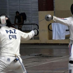 Havana is preparing to celebrate the Grand Prix of Fencing