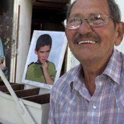 "Miami would receive Elian Gonzalez ""with love"", says his uncle Delfin"