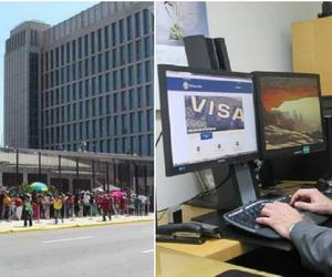 The US consul in Havana answers questions about the B2 visa and the Parole program for Cubans