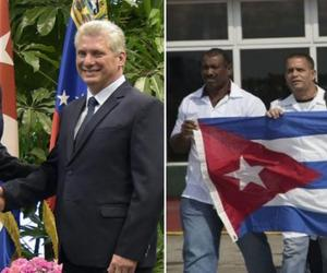 The New York Times responds to Díaz-Canel on the use of Cuban doctors in Venezuela