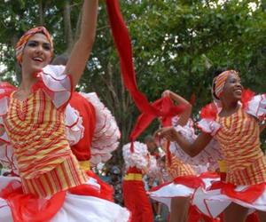 Cuban Christmas Tradition.Cuban Camagua Folk Company Is Back From The European Summer