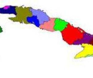 Cuba Its Provinces And Municipalities Over Time Cuba Headlines